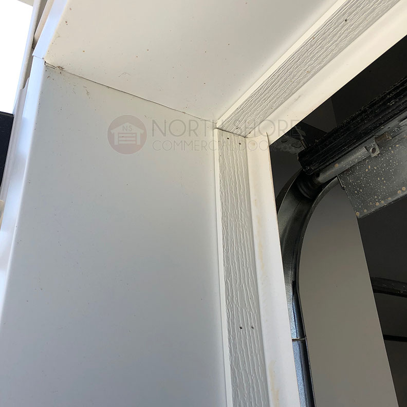 Le Meilleur Nscd Garage Door Threshold Weather Seal By The Foot Ce Mois Ci