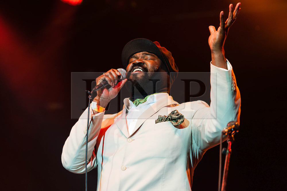 Le Meilleur Gregory Porter Grammy Winner Touring London News Pictures Ce Mois Ci