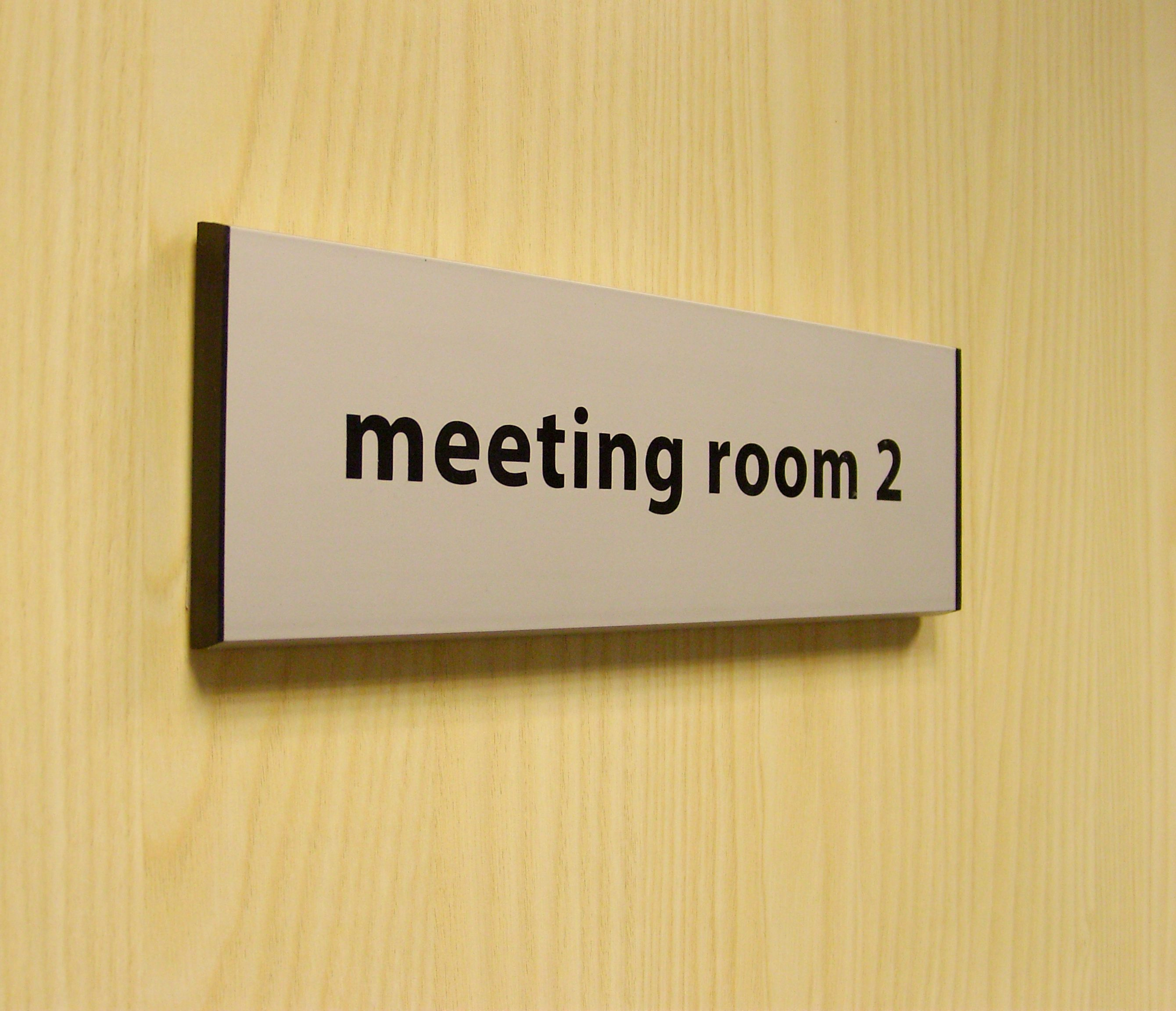 Le Meilleur Door Signs Custom Signs For Your Office Business Ce Mois Ci