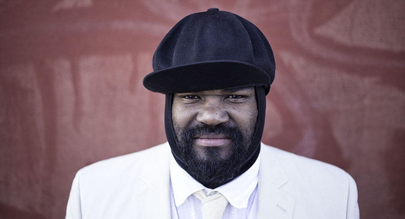 Le Meilleur Gregory Porter Concert On November 19 At The Mom Sport Ce Mois Ci