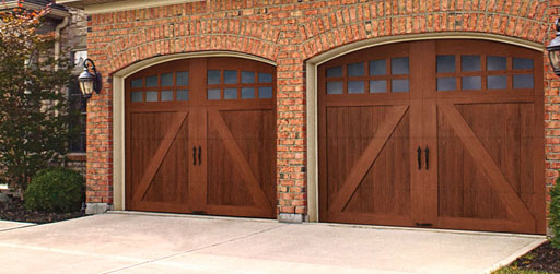 Le Meilleur Glenmoor Garage Door Collection Wood Look Without The Wood Ce Mois Ci