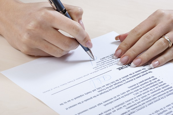 Le Meilleur What Is The Difference Between Power Of Attorney And Ce Mois Ci