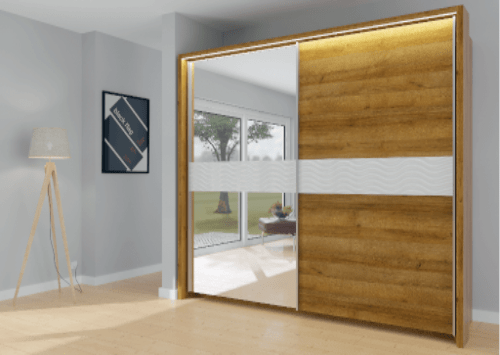Le Meilleur Large And Small Stand Alone Sliding Wardrobes Up To 50 Ce Mois Ci