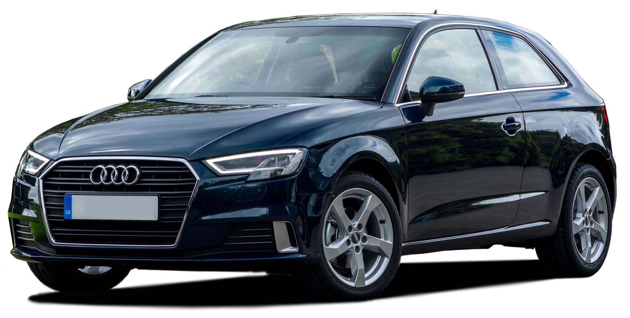 Le Meilleur Guardsman Audi A3 5 Door And 3 Door G1450 Ce Mois Ci