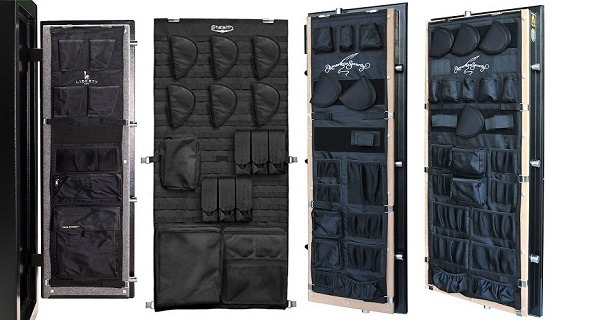 Le Meilleur Best 5 Gun Safe Door Organizer Reviews Gun Safe Tips Ce Mois Ci