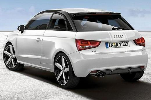 Le Meilleur Audi A1 Amplified Red E Amplified White Patentati Ce Mois Ci