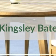 Kingsley Bate Amalfi Club Chair Wedding Cover Hire York Teak Wood Patio Dining Furniture
