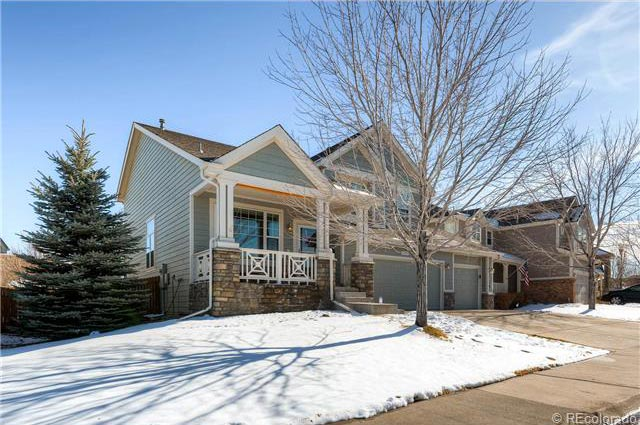 11370 Whooping Crane Dr Parker, CO 80134