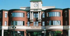 parker station parker colorado rocky mountain real estate advisors parker location