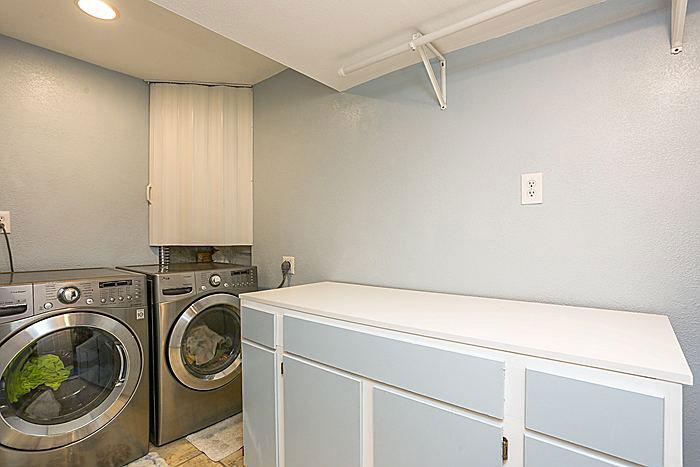 Clark Farms Home for Sale Laundry Room