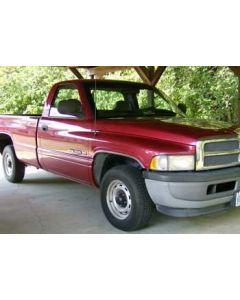 1998 Dodge Ram 1500 Lift Kit : dodge, Dodge, 1500,, Performance, Accessories