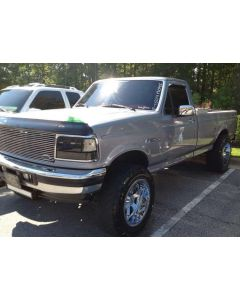 1995 Ford F150 Lift Kit 2wd : 1980-96, Owners, Gallery2