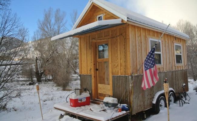 Portfolio Timeline Rocky Mountain Tiny Houses
