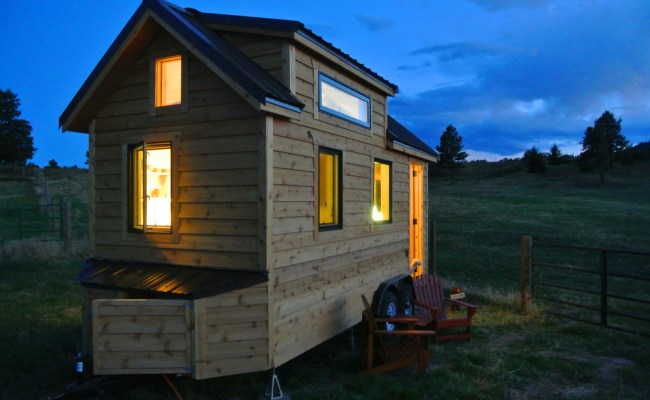 24 Albuquerque Tiny House Rocky Mountain Tiny Houses