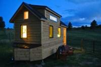 24' Albuquerque Tiny House - Rocky Mountain Tiny Houses