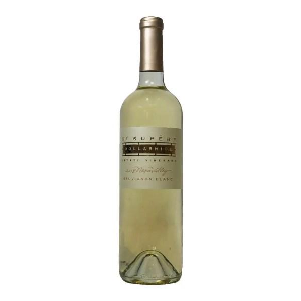 St Supery Dollarhide Sauvignon Blanc