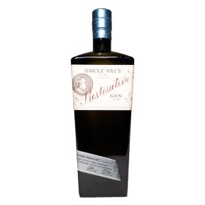 Uncle Val's Restorative Gin