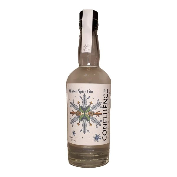 Confluence Winter Spiced Gin