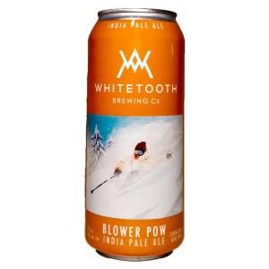 Whitetooth Blower Pow IPA