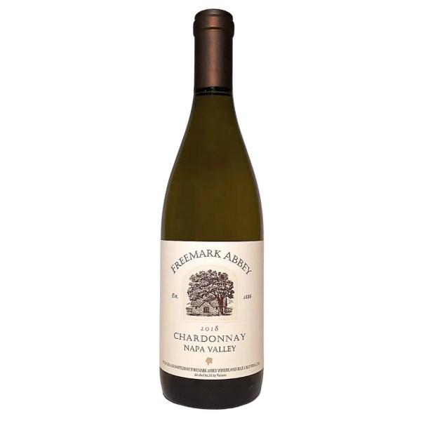 Freemark Abbey Chardonnay