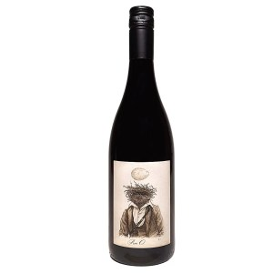 The Hatch Rosso Red Blend
