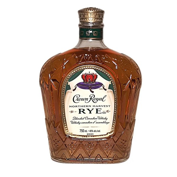 Crown Royal Rye Canadian Whisky