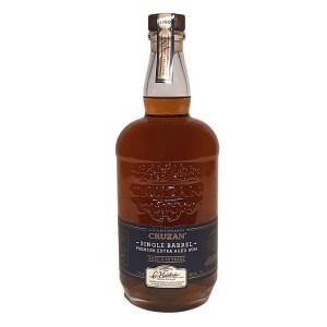 Cruzan Single Barrel Aged Rum