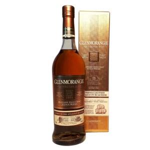 Glenmorangie Nectar D'Or Single Malt Scotch Whisky