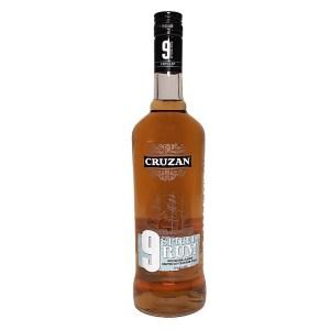 Cruzan Spiced Rum