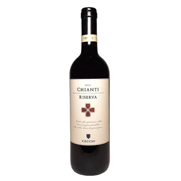 Cecchi Chianti Classico Riserva Red Wine