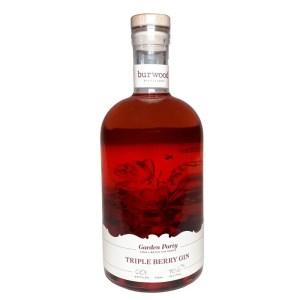 Burwood Triple Berry Gin