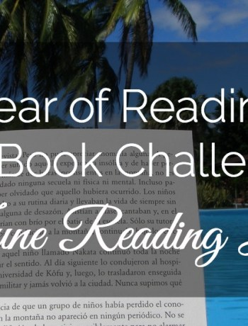 Join the 50 book reading challenge at RockyMtnBliss.com