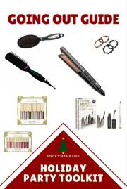 Going Out Guide: Holiday Party Toolkit