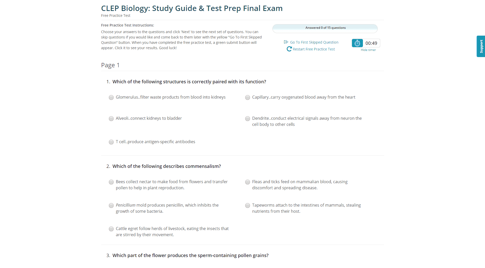 How to Make CLEP Test Prep Easy for Your High School