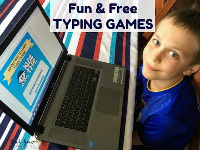 typing for fun