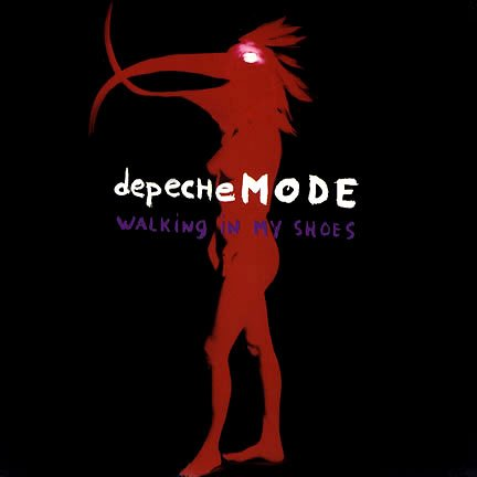 If You Try Walking In My Shoes Depeche Mode Lyrics