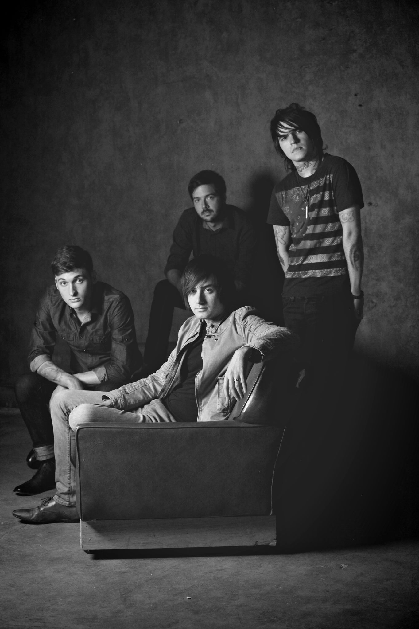 Interview with Framing Hanley – Rock Your Lyrics