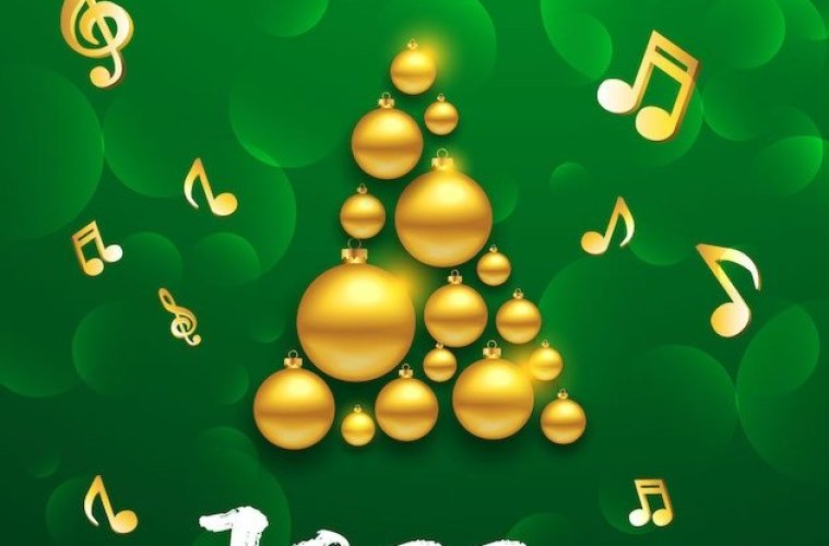 Episode 3 : Come Celebrate Christmas At The Jazz Garden – Rock Your ...