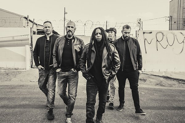 """Sevendust Release Music Video For The Single """"Risen"""" From The Latest"""