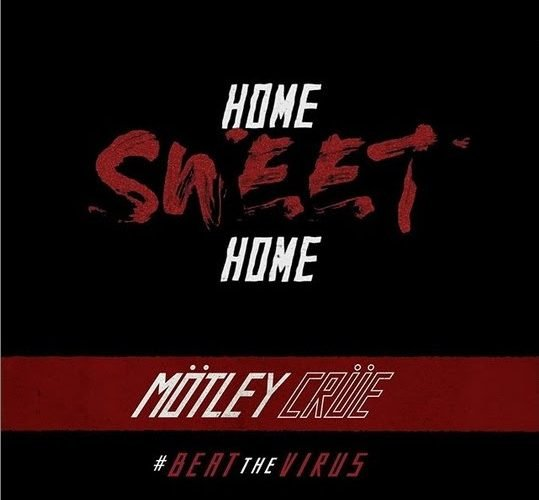 Sweet home, it's a beautiful home, sweet home, i know. Motley Crue Send A Message To The Fans By Releasing The Lyric Video For Home Sweet Home Rock Your Lyrics