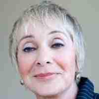 Miriam Goodman, surviving retirement as a couple
