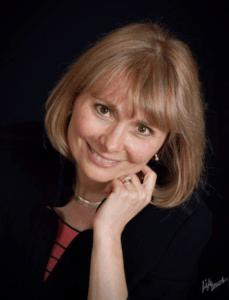 Kathe Kline says Money isn't everything