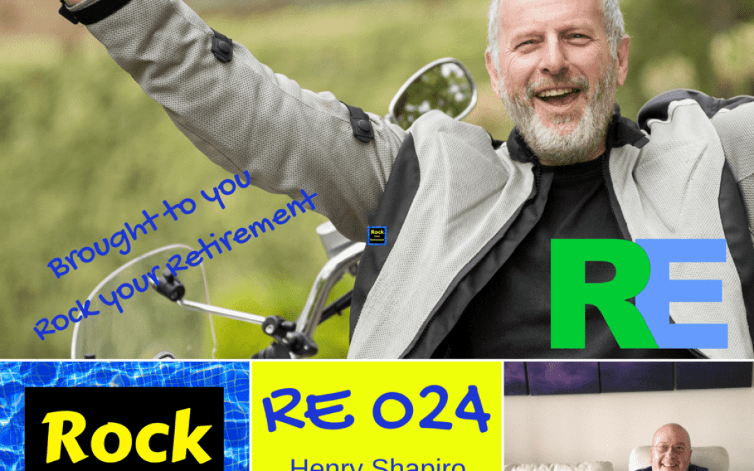 RE024: From Cats to Classic Cars