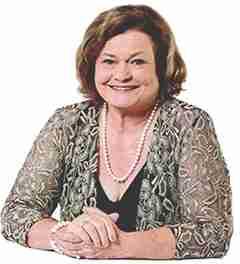 Ann Nelson talks about Retirement as a surviving spouse