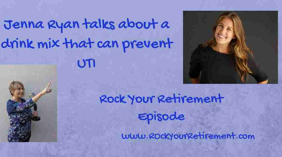 Signs of Urinary Tract Infection: Dementia! Episode 111