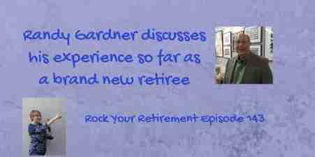 retirement experience