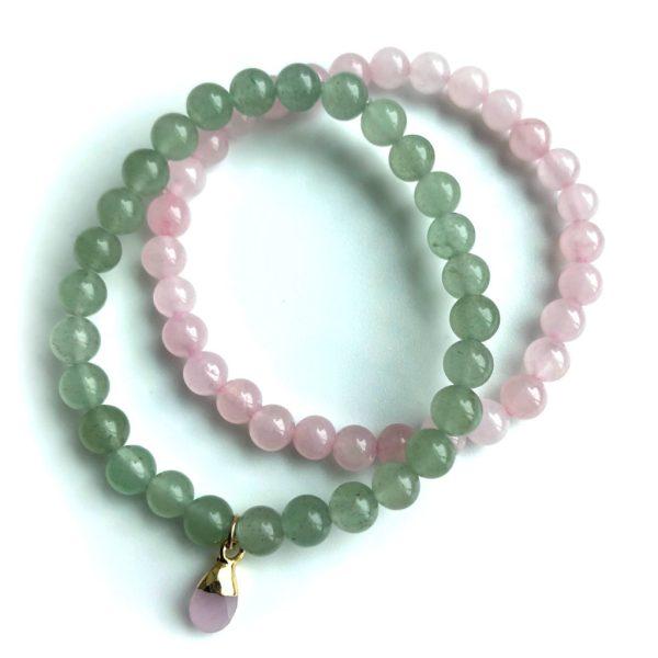 Mother's Day Bracelet Stack