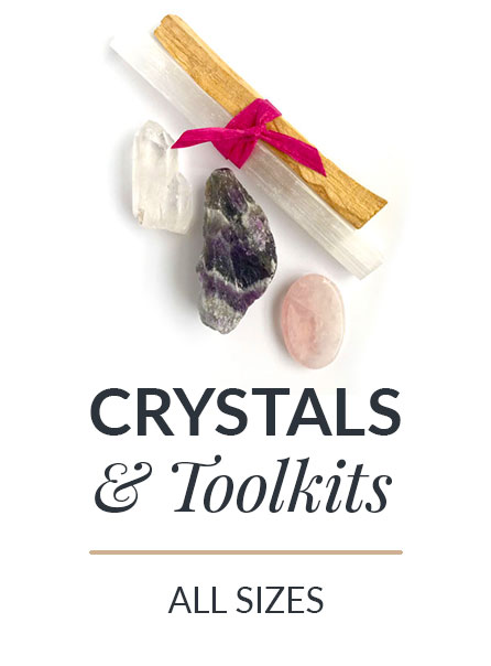 Crystals & Toolkits