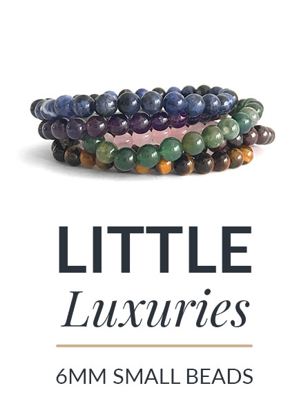 6mm Little Luxury Stackables