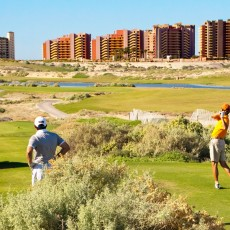 Las Palomas Beach & Golf Resort 17